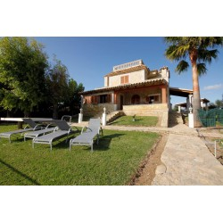 finca  rustica can segue Alcudia